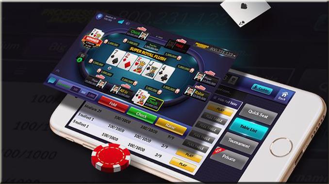 Cara Paling Jitu Dapat Jackpot Poker Dengan Mudah