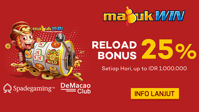 Kumpulan Tips Judi Bola, Slot, Poker, Casino, Dingdong dll